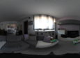 Villetta a schiera foto 360°