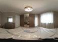 Splendido attico arredato! foto 360°