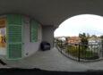 Appartamento all'ultimo piano foto 360°