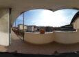 Bellissimo quadrilocale in centro storico foto 360°